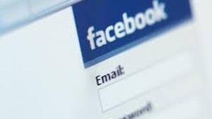 Facebook comments spook investors
