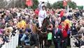 Cheltenham Winner - Brian Bunyan