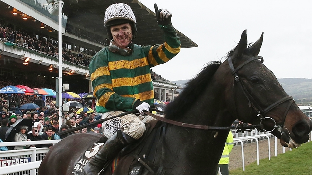 Tony McCoy is closing in on 4000 career wins