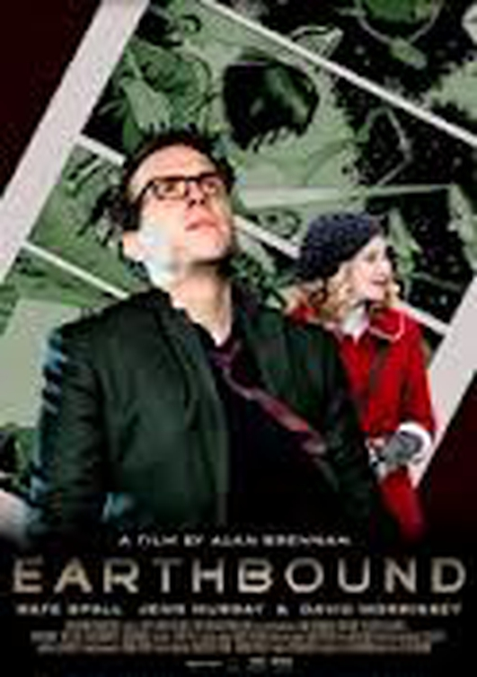 Alan Brennan - 'Earthbound'