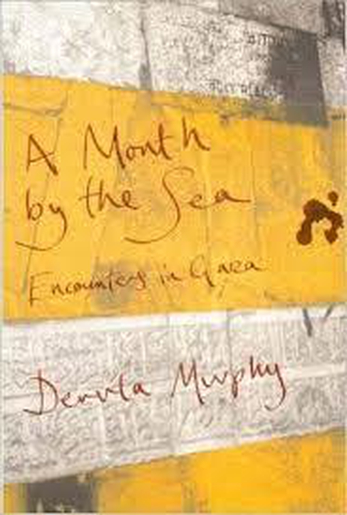 Book Review - Dervla Murphy