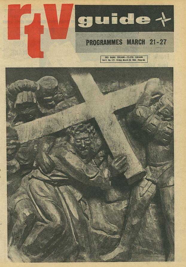 RTÉ Guide 1964