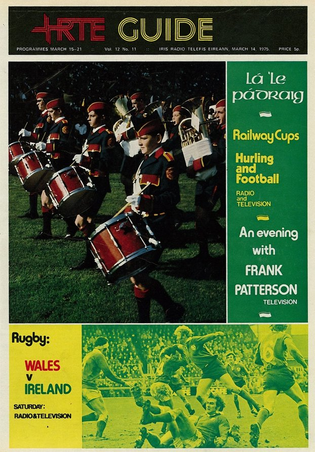 RTÉ Guide 1978