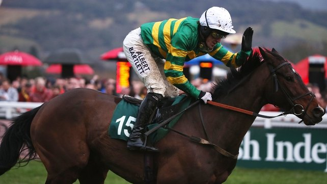 Tony McCoy will be crowned champion jockey for an 18th consecutive occasion next weekend