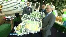 Irish analytics centre to get €1m investment