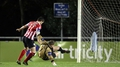 Patterson hat-trick as Derry thrash Students