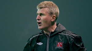 Stephen Kenny's side are unbeaten early on in the season