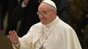 Pope Francis tells nuns not to be 'old maids'