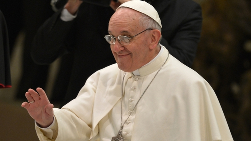 Francis has set a more austere tone for the papacy than his predecessor