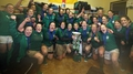 Ireland Women claim Grand Slam