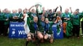 Grand Slam glory for Ireland