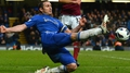 Lampard hits 200 mark in Chelsea win