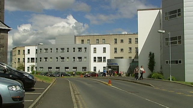The 17-year-old victim is in a serious condition in Mayo General Hospital