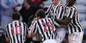 Stewart Gilmour insists he is only concerned with his team, St Mirren