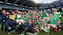 Michael Lyster is joined by Dessie Dolan at Croke Park for highlights of the weekend's Allianz National League action as well as the All Ireland Club Finals. . . .