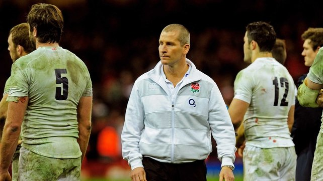 Much to ponder for England and Stuart Lancaster after their trimming in Cardiff