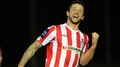 Derry hit five past Bray Wanderers