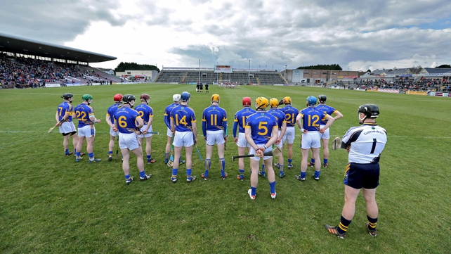Tipperary's push for a semi-final spot is back on track