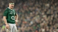 O'Driscoll cited for alleged stamp on Favaro