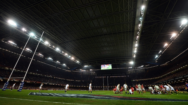 Wales defeat England in Cardiff on the final day to take the Six Nations title