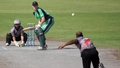Ireland take five-wicket win over UAE