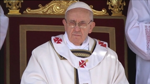 Pope Francis has urged great emphasis on removing an image of privilege from Church operations