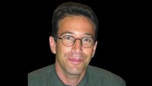 Daniel Pearl was the South Asia bureau chief for The Wall Street Journal
