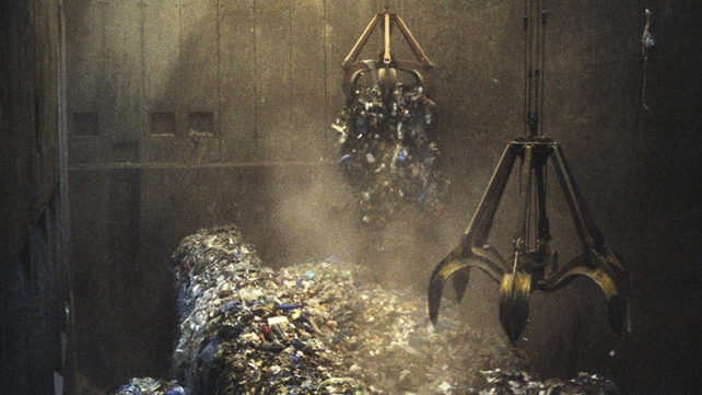 Although recycling rates have improved, Europe is still sending vast quantities of valuable resources to landfill