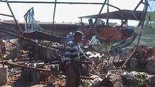 65 people killed in Iraqi bombings