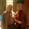 John Bowman on Mary Robinson
