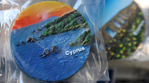Troika gives upbeat assessment of progress being made by Cyprus