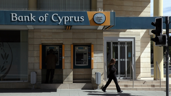 Cypriot banks will remain closed until Tuesday as a result of the crisis