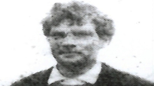 John Cunningham was shot by the British army in a field in Benburb, Co Armagh, in June 1974