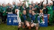 Irish Womens Rugby win Six Nations & Grand Slam!