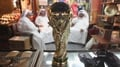 FIFA takes steps towards winter World Cup