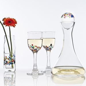 Win €150 voucher for iconic Jerpoint Glass