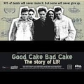 Lir Documentary - 'Good Cake Bad Cake'