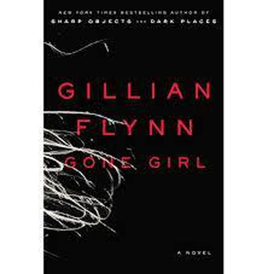 Book Review - 'Gone Girl' by Gillian Flynn