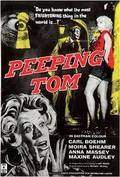 Classic Movie - Peeping Tom