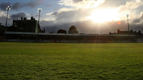 The Carlisle Grounds were found to be waterlogged