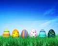 What to do with the Kids this Easter