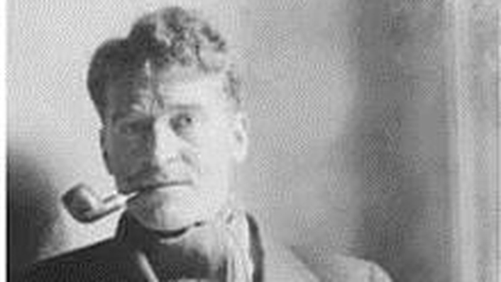 Ernie O'Malley - Quotes from On Another Man's Wound