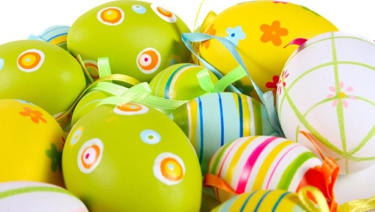 Irish Easter Food Traditions