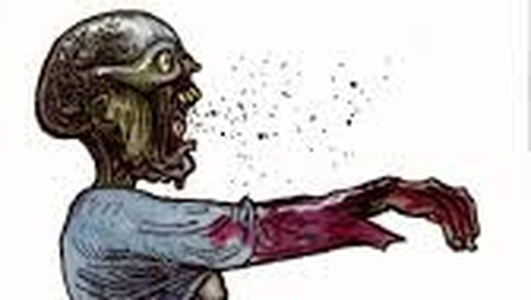 History of Zombies through movies