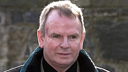 Colm Murphy had appealed a finding of liability that was made against him