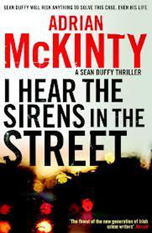 Crime Fiction Books