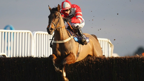 Tartak has won one of his six starts at Aintree
