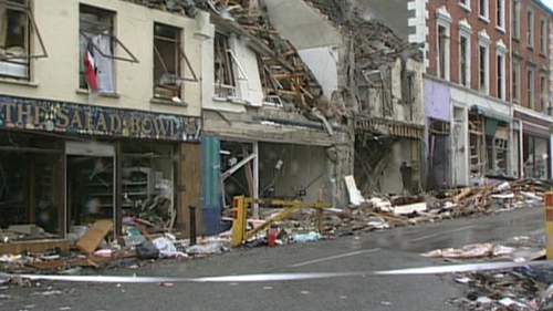 Theresa Villiers said there is not sufficient grounds to justify a further review into the bombing