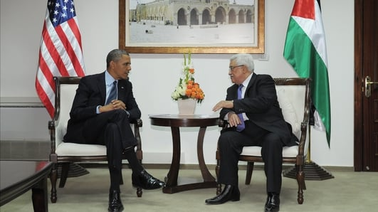 Palestinian / Israeli talks
