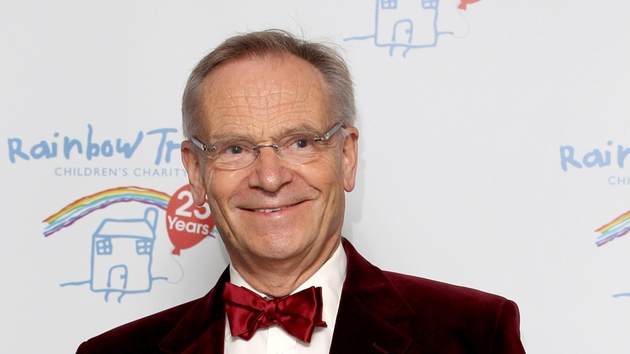 Author and one-time Tory politician Jeffrey Archer